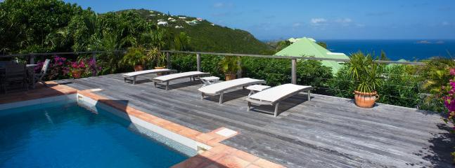 Villa Bijou 2 Bedroom SPECIAL OFFER - Image 1 - Flamands - rentals