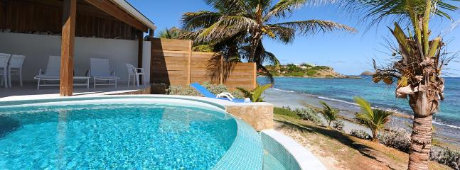 Villa Key Lime 2 Bedroom SPECIAL OFFER - Image 1 - Anse Des Cayes - rentals