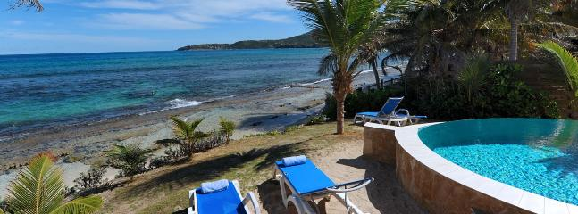 Villa Key Lime 1 Bedroom SPECIAL OFFER - Anse Des Cayes vacation rentals