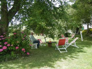 Charming Seine-Maratime vacation Gite with Internet Access - Seine-Maratime vacation rentals