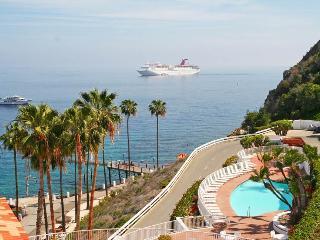 Romantic 1 bedroom Villa in Catalina Island with Internet Access - Catalina Island vacation rentals