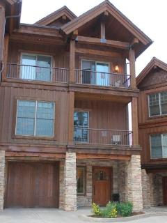 Wonderful 5 bedroom Durango House with Deck - Durango vacation rentals