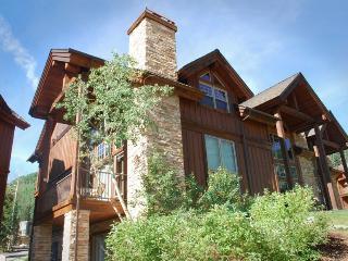 Ski-in Ski-out Elkpoint #5 - Durango vacation rentals
