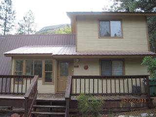 3 bedroom House with Deck in Durango - Durango vacation rentals
