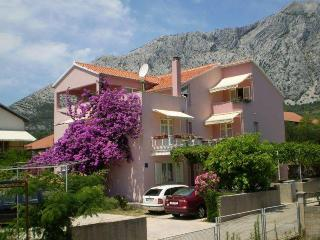 1 bedroom Apartment with Internet Access in Orebic - Orebic vacation rentals