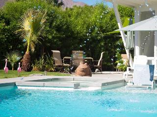 Run to the Sun ~SPECIAL TAKE 15%OFF ANY 5NT STAY THRU 12/15-CALLNOW - Palm Springs vacation rentals