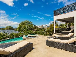 Modern Luxury in Diamond Head - Honolulu vacation rentals