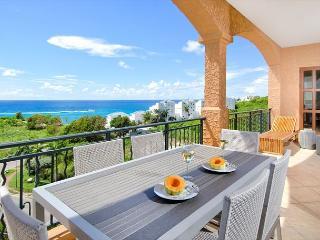 Artimino: Spacious 3 Bedr Condo at Porto Cupecoy | Island Properties Online - Cupecoy vacation rentals
