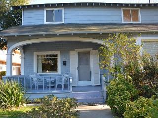 2BR Santa Barbara Duplex, Sleeps 4 - Santa Barbara County vacation rentals