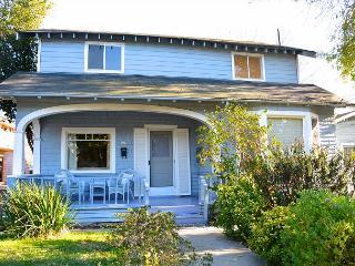2BR Santa Barbara Duplex, Sleeps 4 - Santa Barbara vacation rentals