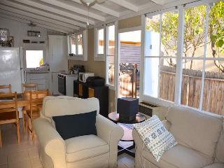 2BR Centrally-located Duplex in Santa Barbara, Sleeps 4 - Santa Barbara County vacation rentals