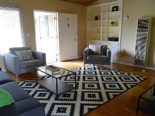 2BR Great Central Apartment, Sleeps 4 - Santa Barbara vacation rentals
