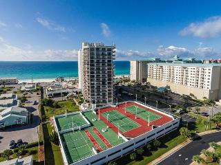 SURFSIDE 611-ALL FALL WEEKLY/NIGHTLY RATES REDUCED 10%!! BOOK NOW!! - Miramar Beach vacation rentals