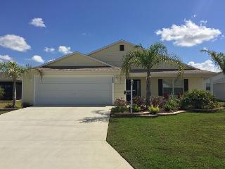 Impeccable 3 bedroom cottage home in the village of Charlotte - The Villages vacation rentals