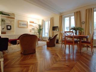 Ile Saint Louie 2 bedroom (2343) - 17th Arrondissement Batignolles-Monceau vacation rentals