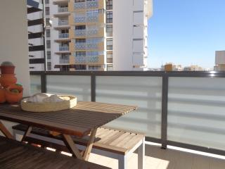 Apartment Flôr de Liz Armação de Pera Beach - Armação de Pêra vacation rentals