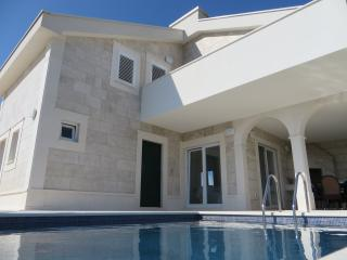 Villa Amelie with pool - 200 meters from the sea - Novalja vacation rentals