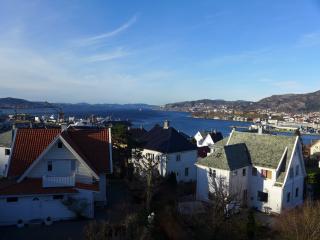 The White House in Bergen-Norway - Bergen vacation rentals