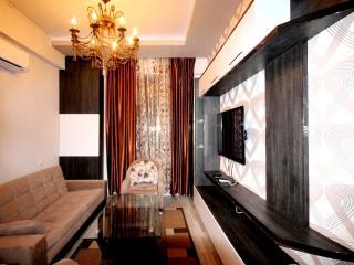 Lux Apartment on Mesrop Mashtots Avenue - Yerevan vacation rentals