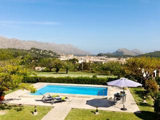 Villa Estanco - Pollenca vacation rentals