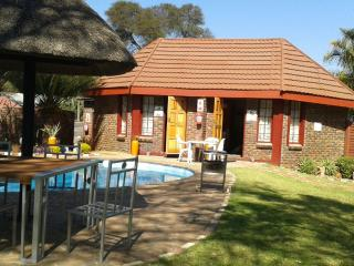 Bendor Bayete: Room 7 - Polokwane vacation rentals