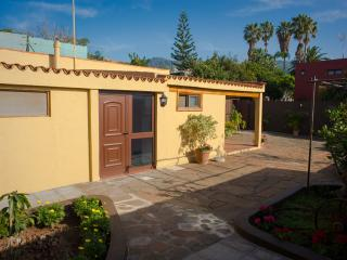 Quiet Villa at El Socorro Valley - Tegueste vacation rentals