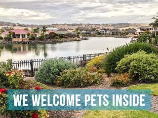 PetLet 11: Lake Front Executive Holiday House - Encounter Bay vacation rentals