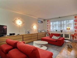 Modern & Design apartment with confort and space. - Paris vacation rentals