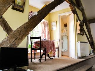 Tythe Barn at Owlpen in the Cotswolds - Uley vacation rentals