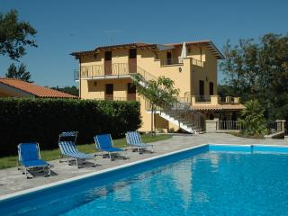 1 bedroom Townhouse with Internet Access in Cesano - Cesano vacation rentals