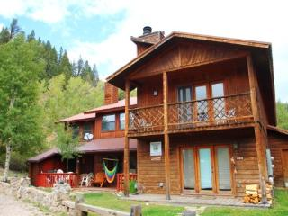 2 Story 3 Bedroom Home on the River - Red River vacation rentals