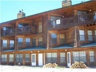 Riverbend Townhouse #8 - On the River, King Bed, Downstairs Studio - New Mexico vacation rentals