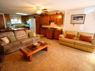 2 Bedroom Townhouse - Red River vacation rentals