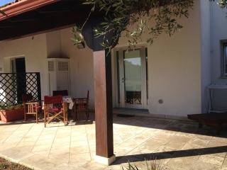 Cozy 2 bedroom Galatone Condo with Deck - Galatone vacation rentals