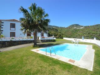 1 bedroom House with Satellite Or Cable TV in Barlovento - Barlovento vacation rentals