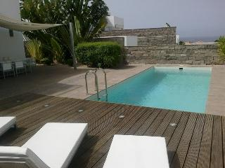 Modern Villa 4 bedrooms, 100 metres fanabe beach - Costa Adeje vacation rentals