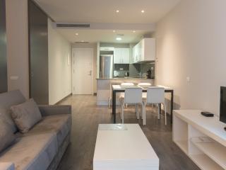 Claret Studio - Barcelona vacation rentals
