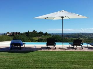 Alta Villa The Countryhouse - Mongardino vacation rentals