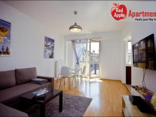 Spacious Flat In Kabaty District! Warsaw - Warsaw vacation rentals