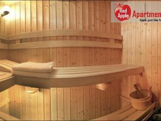 120 sqm Apartment With Sauna! - Warsaw vacation rentals