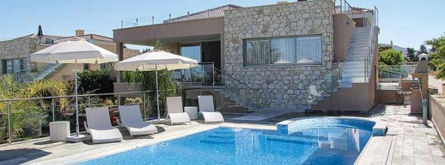 Villa in Polis 642 - Paphos District vacation rentals