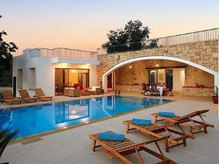 Villa in Miliou - Pedoulas vacation rentals