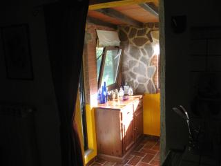 Yellow House - Arcidosso vacation rentals