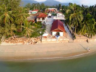 BoatHouse: 2 bedroom on the beach - Koh Samui vacation rentals