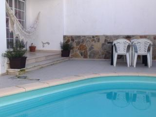 Modern Villa with private pool - AC & wifi - Sesimbra vacation rentals