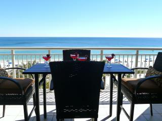 Special 8/27 Week $200 Off!2BR Gulf Front Luxury! - Perdido Key vacation rentals