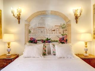 VERY CENTRAL  COLOSSEUM  COZY  FAMILY APT - Rome vacation rentals