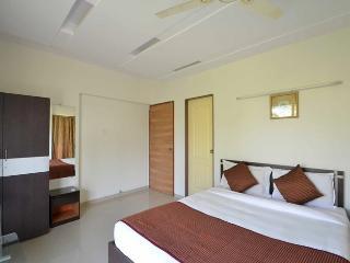 14 Square Andheri W - Mumbai (Bombay) vacation rentals