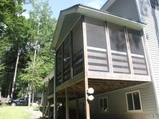Newer House in Lake Access Community - Moultonborough vacation rentals