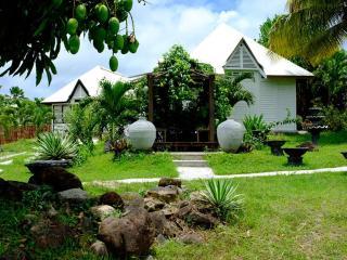 Domaine de la Palmeraie - Le Diamant vacation rentals